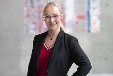 Prof. Dr. Barbara Kühnlenz