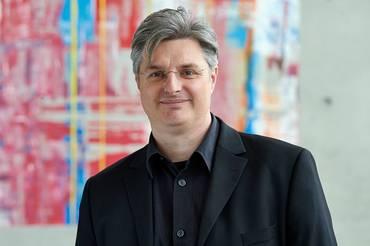 Prof. Wolfgang Schabbach