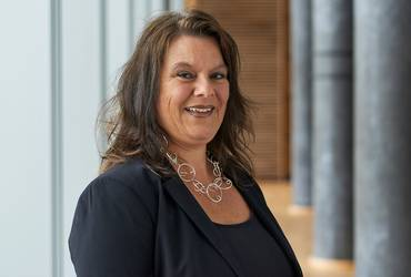Prof. Dr. Pamela Heise