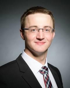 Portrait Tobias Müller