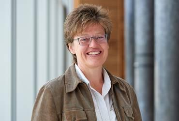 Prof. Dr. Susanne Gröne