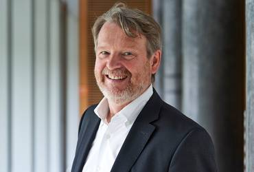Prof. Gerhard Kampe