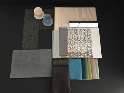 Nachhaltige Materialien von Viola Seubert