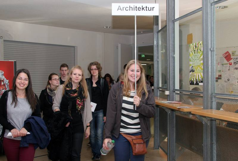 Innenarchitektur Coburg Eignungstest detailseite hochschule coburg