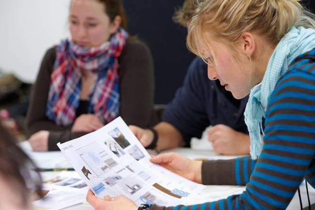 Innenarchitektur hochschule coburg for Architektur innenarchitektur studium