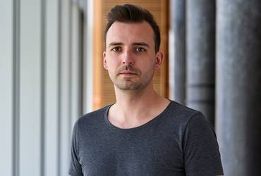 Viktor Fairuschin, Dipl.-Ing. (FH)