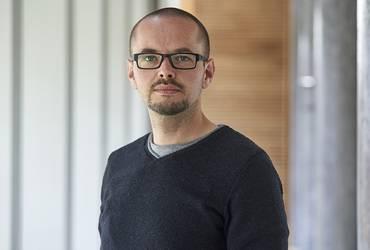 Alexander Friedlein