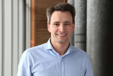 Prof. Dr. Janosch Hildebrand