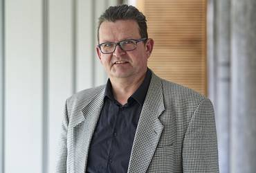 Gerhard Gresik, Dipl.-Ing. (FH)