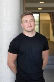 Jonas Behringer