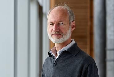 Prof. Dr. Martin Springer