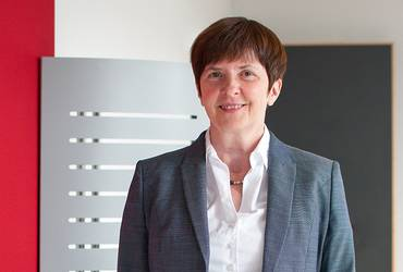Prof. Dr. Maria Kufner