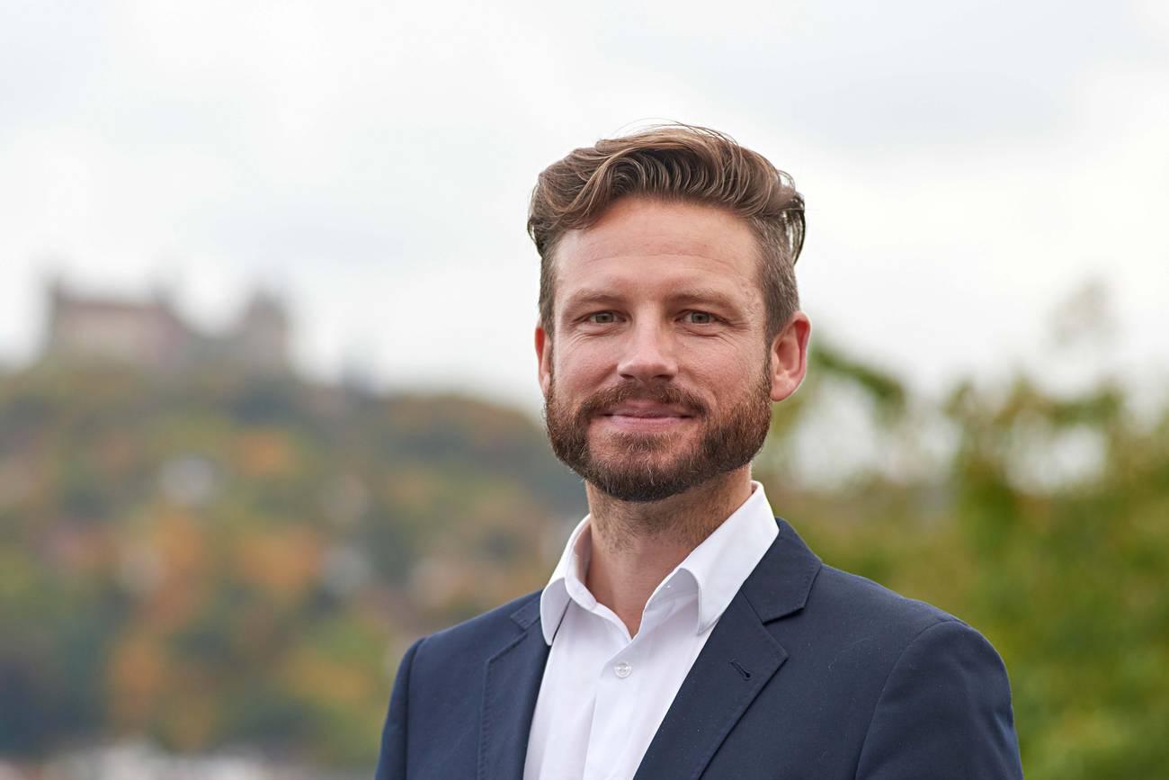 Prof. Dr. Michael Hartmann