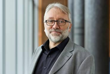Prof. Dr. Wolfram Haupt