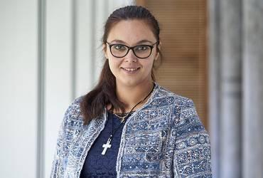 Magdalena Wiezik