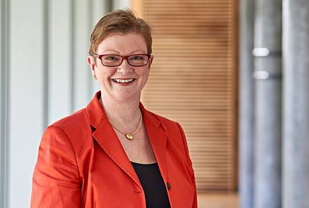 Prof. Dr. Christiane Fritze