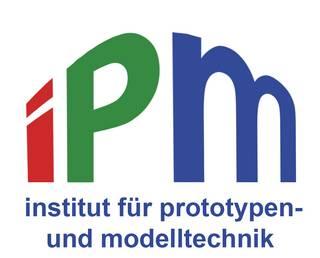 Logo Institut für Prototypen- und Modelltechnik
