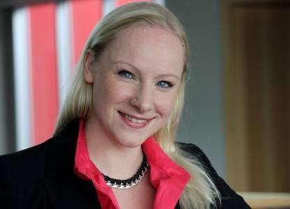 Für das TAO Projekt ist Barbara Kühnlenz Ansprechpartnerin.