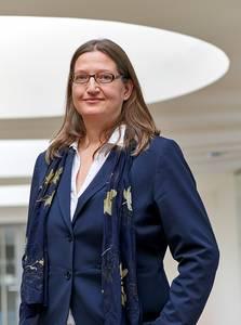 Porträt Prof. Dr. Karin Meißner