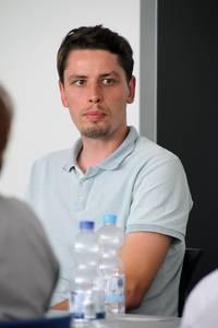 Oliver Plewa
