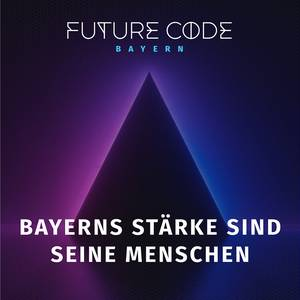 Website Future Code Bayern