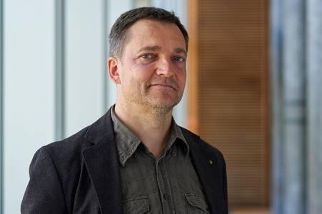 Bernd Hüttl
