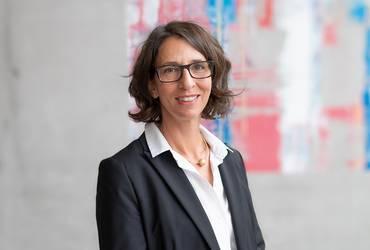 Prof. Dr. Stefanie Wrobel