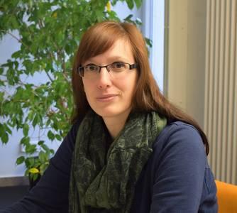 Stephanie Grimm