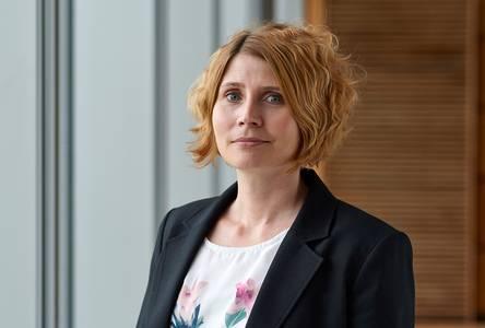 Susanne Aileen Funke
