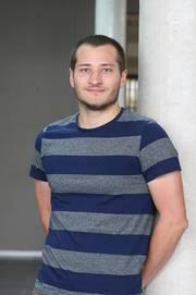 Nicolai Schumacher