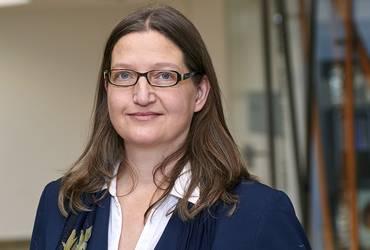 Prof. Dr. Karin Meißner