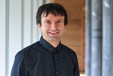 Prof. Dr. Thomas Kriza