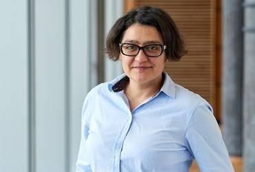 Prof. Dr. Milena Valeva