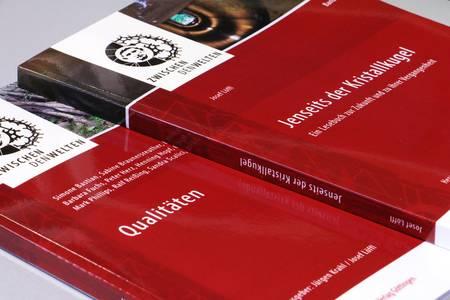 Buchreihe Qualität der Wissenschaft