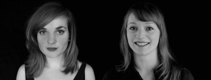 Die Zukunft des Fleischkonsums ist ein Herzensthema der Studentinnen Anna und Madelaine Berlis.