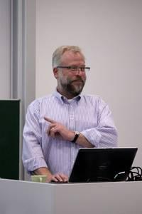 Prof. Dr. Jameson K. Hirsch