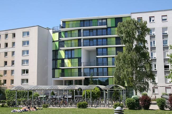 Wohnen In Coburg Hochschule Coburg