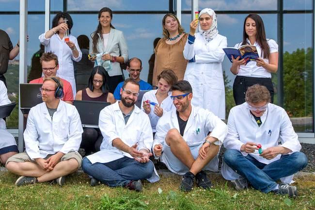 Wissenschaftliche Mitarbeiter Hochschule Coburg