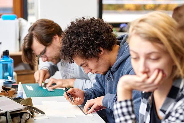 architektur :: hochschule coburg, Innenarchitektur ideen