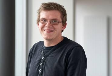 Christian Büttner, M.Sc.