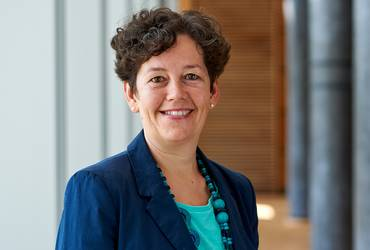 Kerstin Eichhorn-Wehnert, Dipl.-Sozialpäd. (FH)