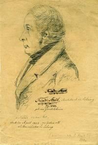 Schulgründer Friedrich Streib