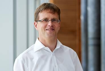 Dr. Klaus Horbaschek