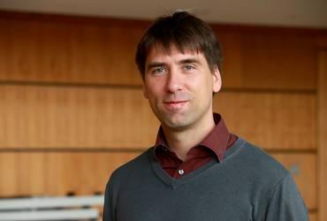 Prof. Dr. Stefan Kalkhof