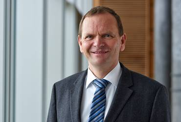 Prof. Dr. Jürgen Krahl