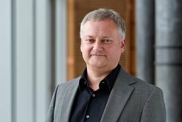 Prof. Dr. Dieter Landes