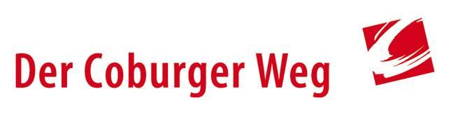 Der Coburger Weg - Logo