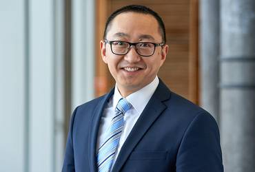 Prof. Dr. Xun Luo