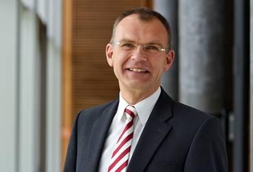 Prof. Dr. Alexander Rost