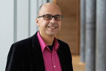 Prof. Dr. Georg Roth